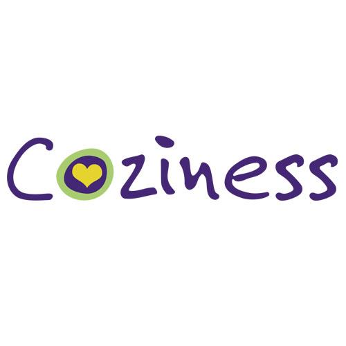 Referenz - Coziness Logo