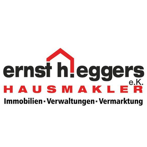 ernst h. eggers - Hausmakler e.K. Logo