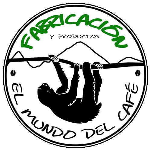Referenz - El mundo del cafe - Logo