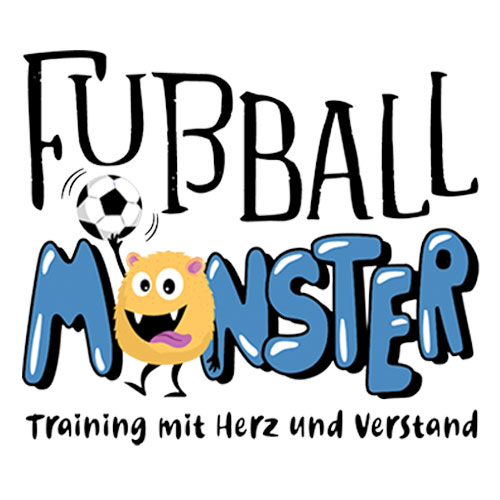 Fussball-Monster - Logo