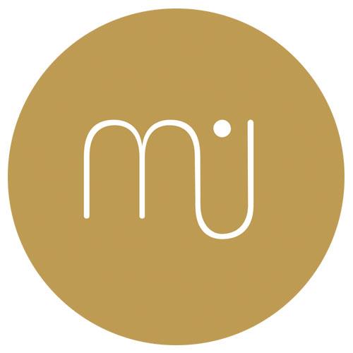 Referenz - Majuu Cosmetics - Logo