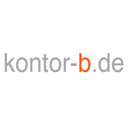 kontor-b.de - Logo