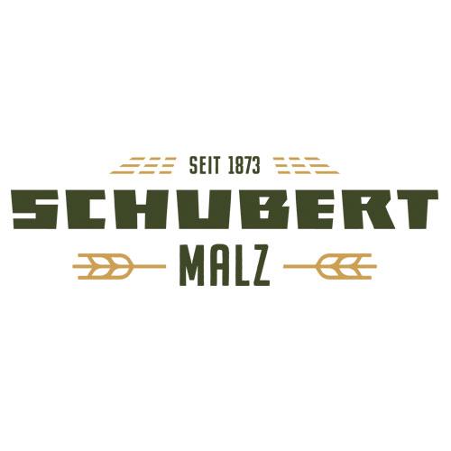Referenz - Schubert Malz - Logo