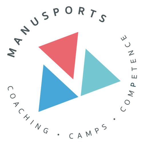 Manusports - Logo