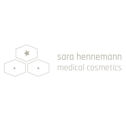 Referenz - Medical Cosmetics - Logo