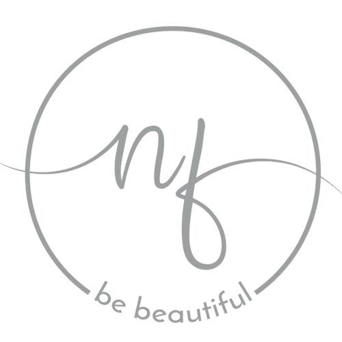 Referenz - Nina Frenzel Permanent Make-Up - Logo