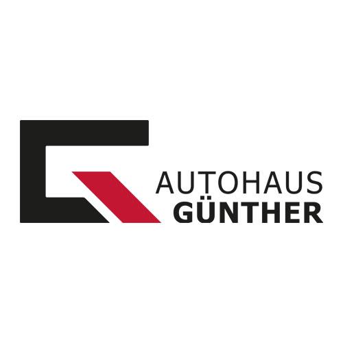 Kunde Autohaus Günther GmbH